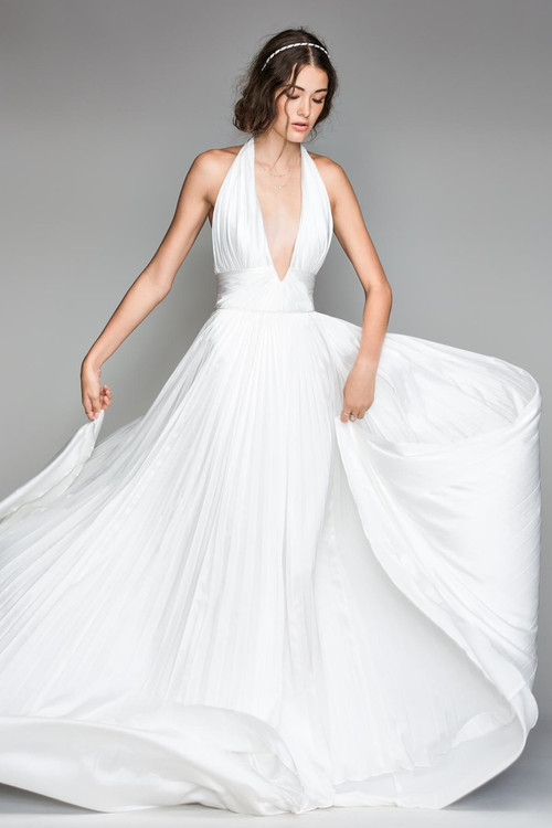 Willowby Wedding Dress Badri