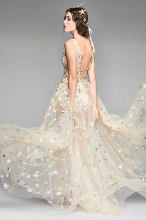 Willowby Wedding Dress Orion