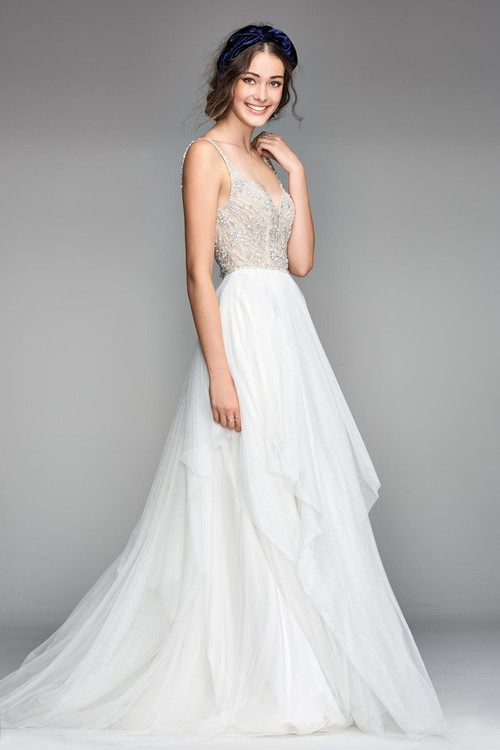 Willowby Wedding Dress Nova