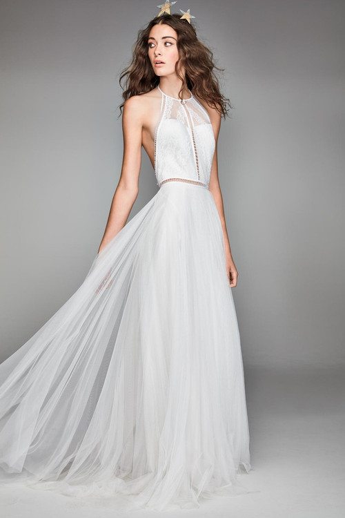 Willowby Wedding Dress Levana