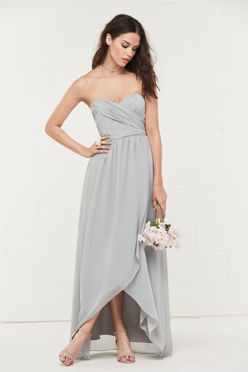 Wtoo Bridesmaids Dress 401