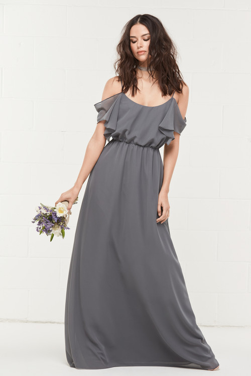 Willowby Bridesmaids Dress 402