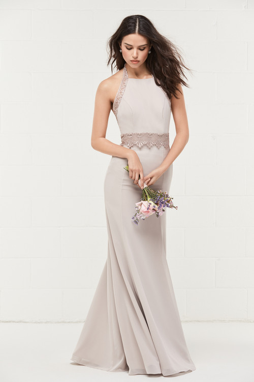 Wtoo Bridesmaids Dress 405