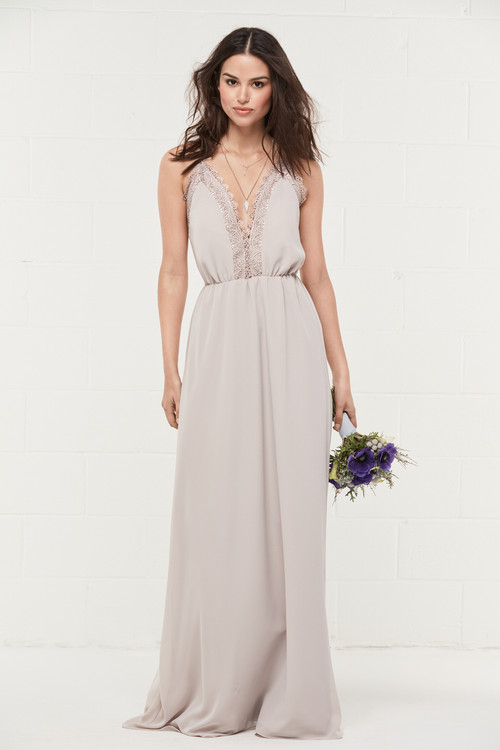 Wtoo Bridesmaids Dress 406