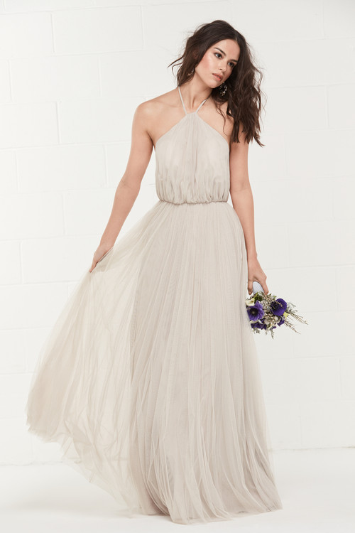 Wtoo Bridesmaids Dress 440