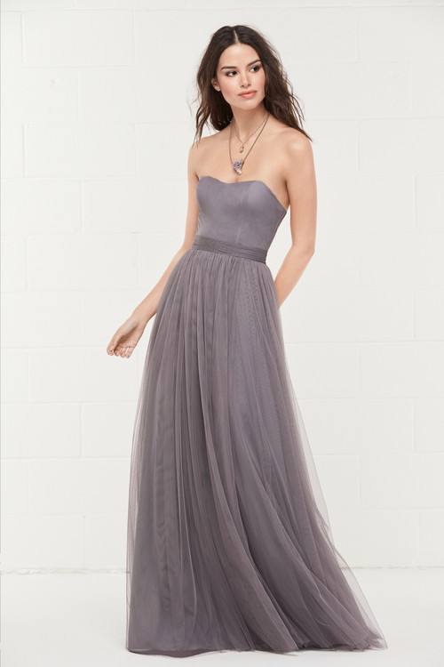 Wtoo Bridesmaid Dress 448