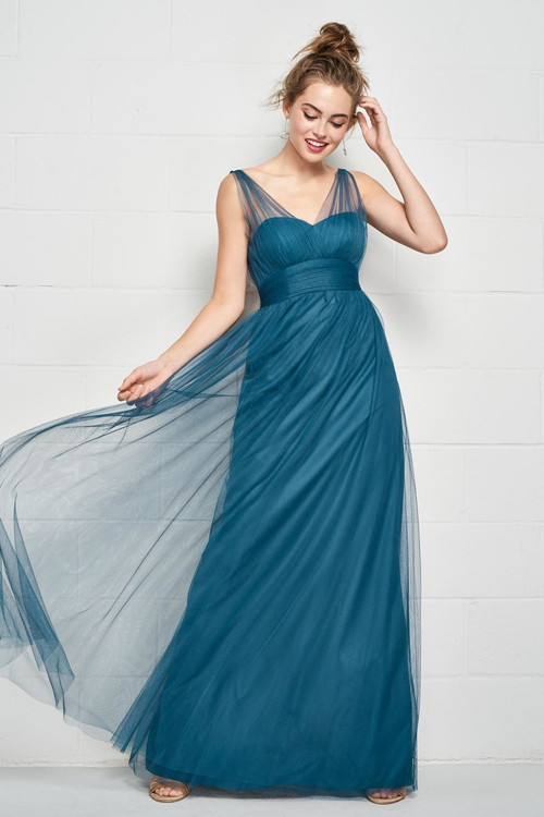 Wtoo Bridesmaids Dress 534