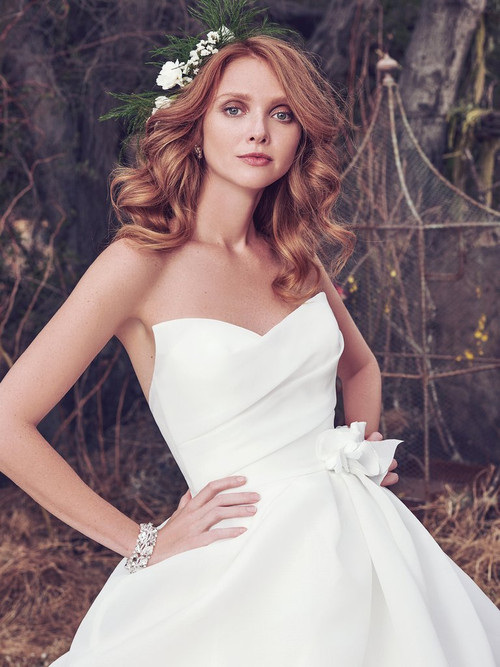 Maggie Sottero Wedding Dress Meredith