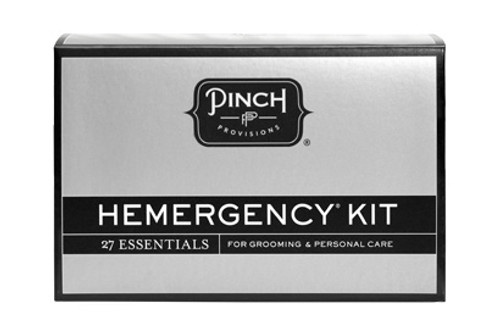 HEMERGENCY® KIT