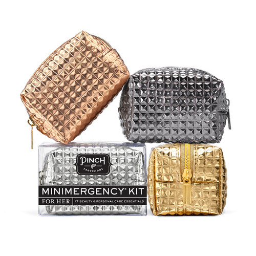 STUD MUFFIN MINIMERGENCY® KIT