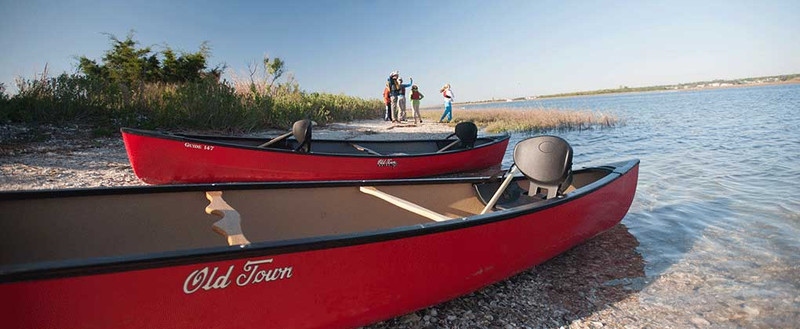 Finding the Best Kayak or Canoe for Your Needs