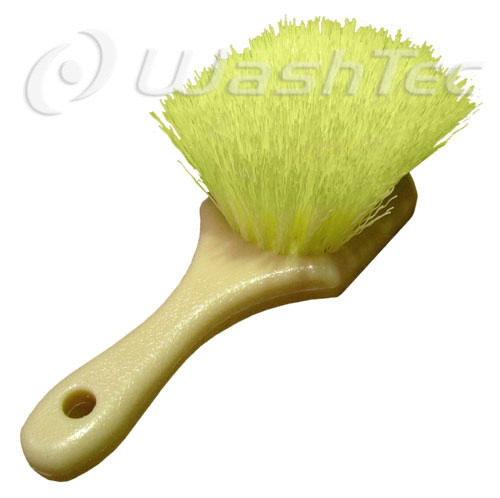 Wheel Scrub Brush