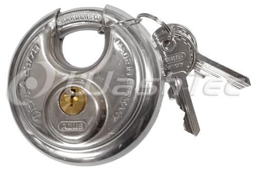 ABUS Buffo Shackle Padlock