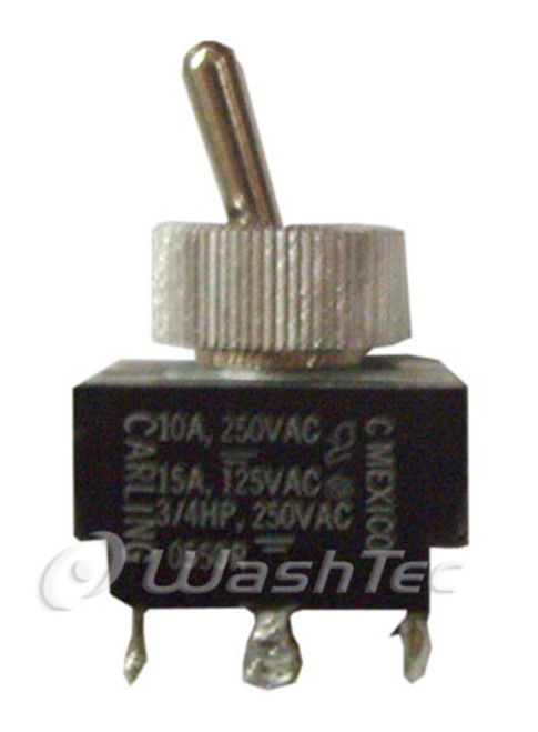 2 Postition Vac Switch