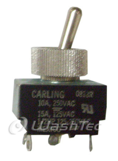 3 Position Vac Switch