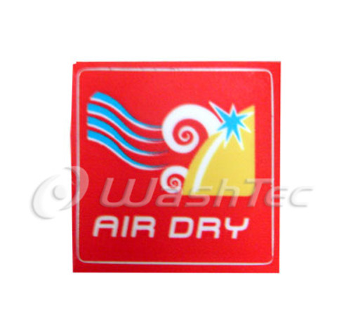Air Shammee Selection Decal