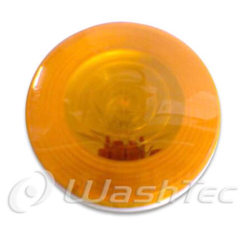 Amber Truck Light