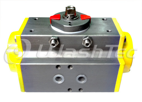 2 Position Air Operated Actuator
