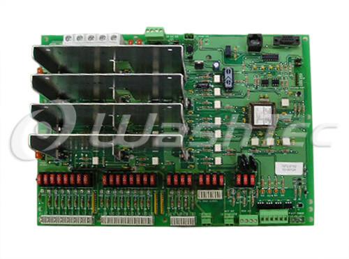 Machine Lighting Board Package