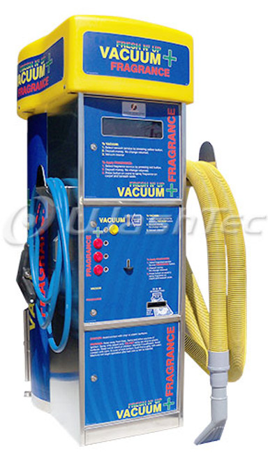 Fresh 'n Up Combination Fragrance & Vacuum