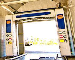 Mark VII Machine Parts
