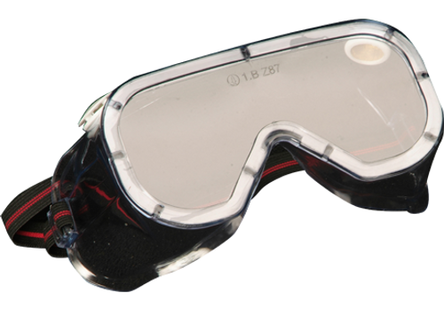 Shield Anti-Mist Goggle