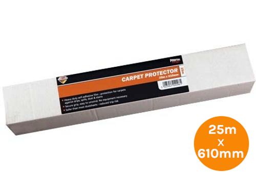Shield Carpet Protector - 25m x 610mm