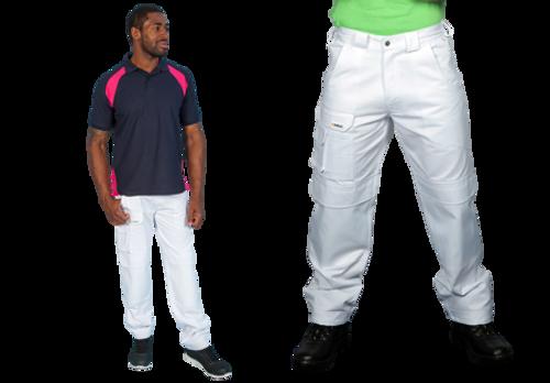 Shield Trouser