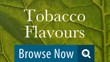 Tobacco Concentrates at Sydney Vapour