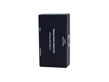 Phantom Power Adapter - DIN7F (one input)