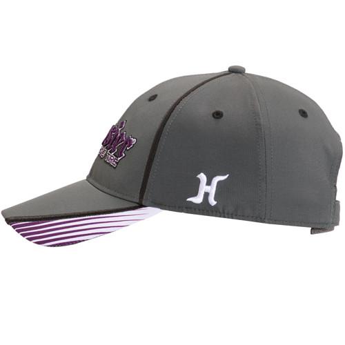 SLATE GRAY HAT H24020300