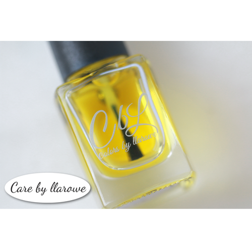Organic Cuticle Oil