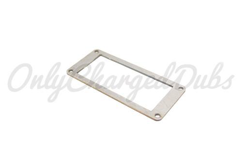 Manual Paddle Valve Mounting Plate