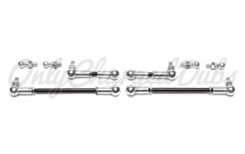 Audi A8 4E OEM Air Suspension Lowering Links
