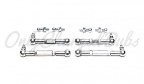 Mercedes S-Class W221 OEM Air Suspension Lowering Links