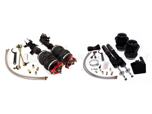 Honda/ Acura Civic, Civic Si 9th Gen & ILX (USA/JDM) AirLift Performance Suspension Pack