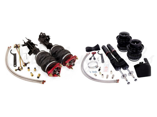 Honda Civic Si 9th Gen (USA/JDM) AirLift Performance Suspension Pack