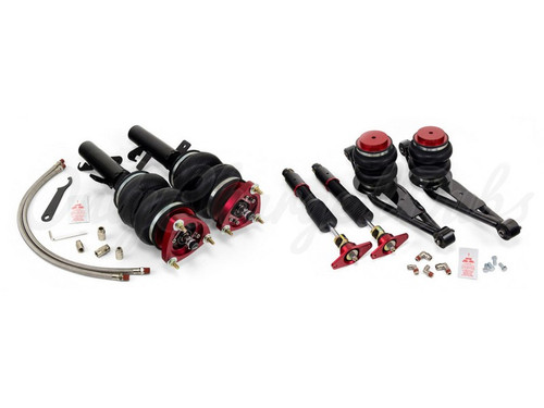 Ford Focus ST Mk3 AirLift Performance Suspension Pack