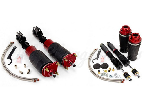 Ford Mustang SN95 AirLift Performance Suspension Pack