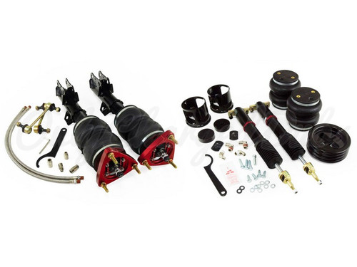 Ford Mustang S550 AirLift Performance Suspension Pack