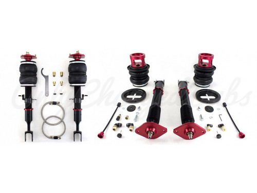 Infiniti G35 RWD AirLift Performance Suspension Pack