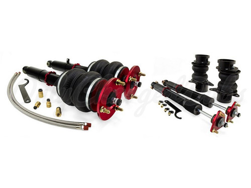 Lexus IS Gen 3 RWD (14-16) AirLift Performance Suspension Pack