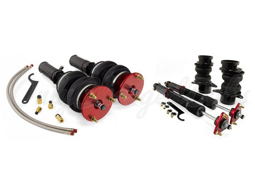 Lexus RC AWD (16-18) AirLift Performance Suspension Pack