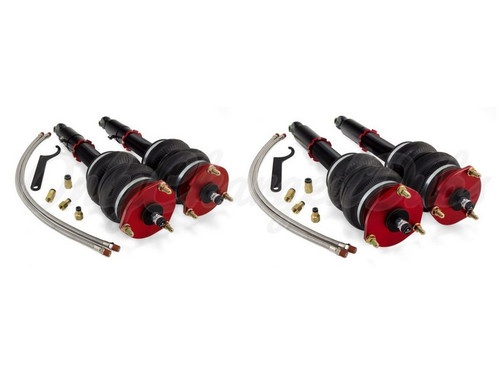 Lexus LS400  (89-00) AirLift Performance Suspension Pack
