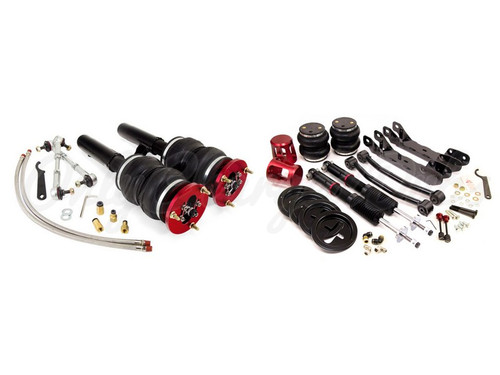 BMW 1 Series E8x AirLift Performance Suspension Pack