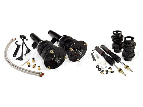 BMW 3 & 4 Series F3x AirLift Performance Suspension Pack - 3 Bolt