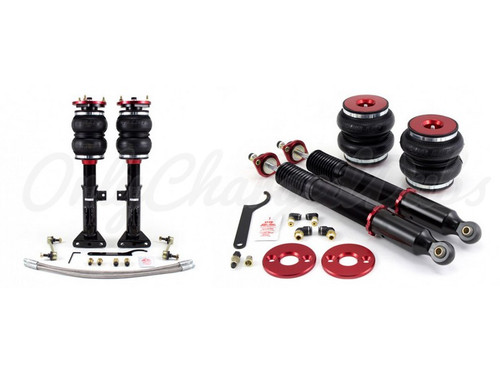 BMW 3 Series E36 AirLift Performance Suspension Pack