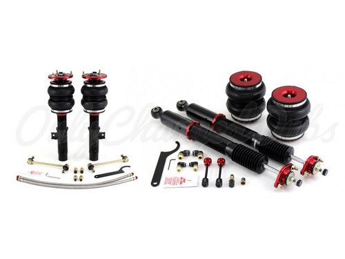 BMW 3 Series E46 AirLift Performance Suspension Pack
