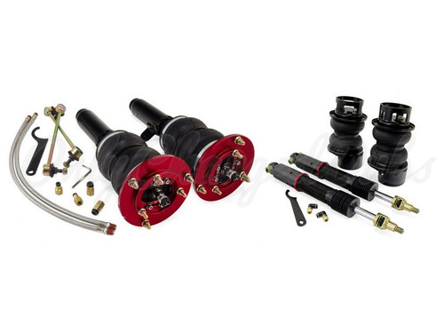 BMW M3 & M4 Series F3x AirLift Performance Suspension Pack - 5 Bolt