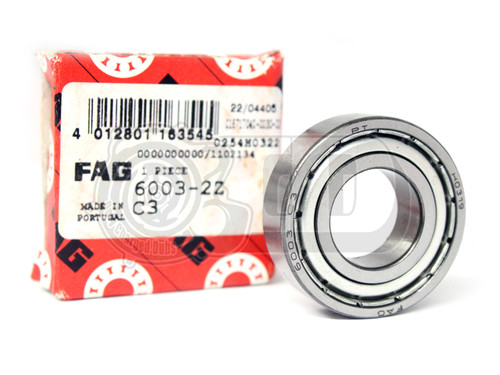 FAG G60 & G40 Front Intermediate Shaft Bearing